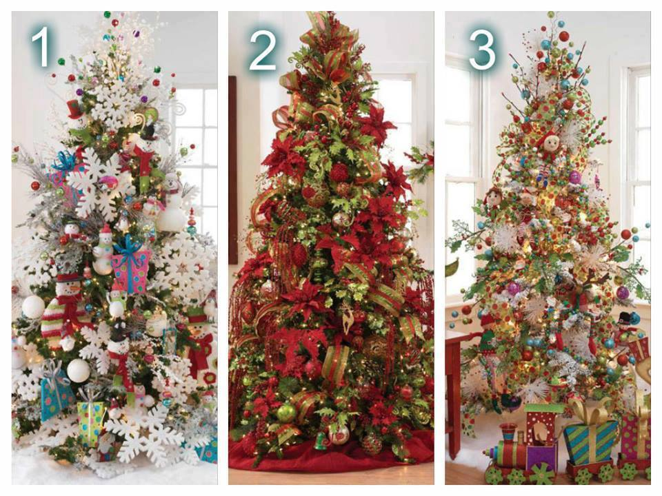 Christmas Tree Themes.Christmas Tree Themes Are They Really Worth It Christmas